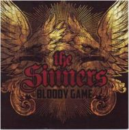 "SINNNERS, THE ""Bloody Game"" CD"